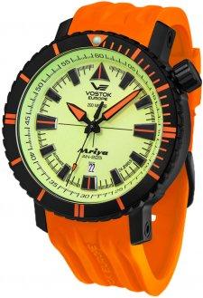 zegarek  Vostok Europe NH35A-5554234