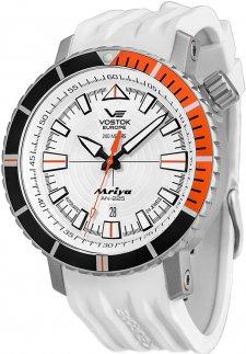 zegarek męski Vostok Europe NH35A-5555233