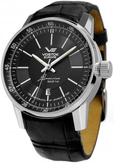 zegarek męski Vostok Europe NH35A-5651137