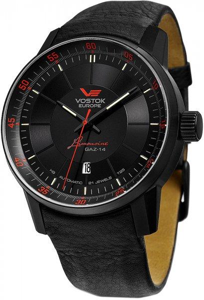 NH35A-5654140 - zegarek męski - duże 3