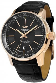 zegarek  Vostok Europe NH35A-5659139