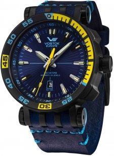 zegarek męski Vostok Europe NH35A-575C280
