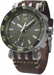 zegarek męski Vostok Europe NH35A-575H284