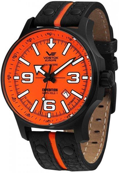 NH35A-5954197 - zegarek męski - duże 3