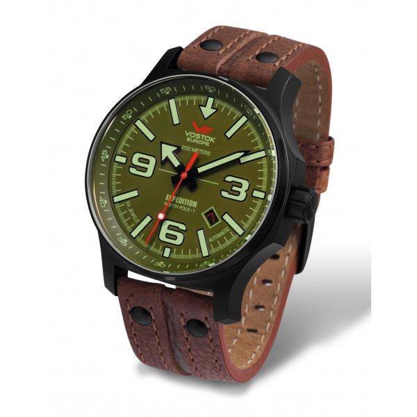 NH35A-5954231 - zegarek męski - duże 3