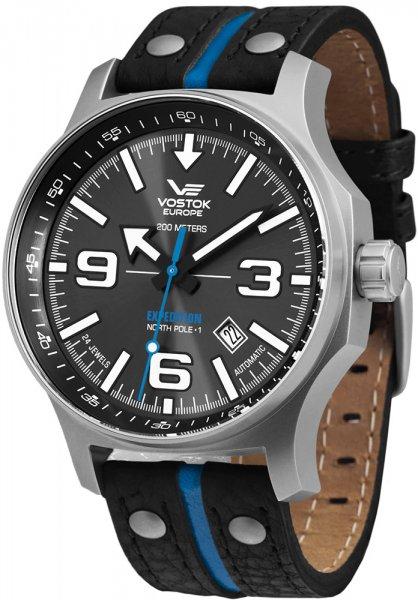 Zegarek Vostok Europe NH35A-5955195 - duże 1