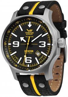 zegarek  Vostok Europe NH35A-5955196