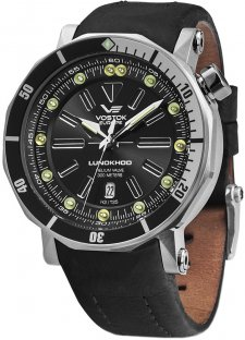 zegarek męski Vostok Europe NH35A-6205210