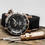Zegarek męski Vostok Europe lunokhod NH35A-6209209 - duże 6