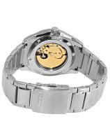 Zegarek męski Citizen automat NH7490-55LE - duże 2