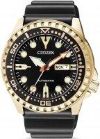 Zegarek męski Citizen sport NH8383-17EE - duże 1