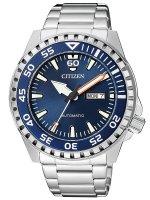 Zegarek męski Citizen sport NH8389-88LE - duże 1