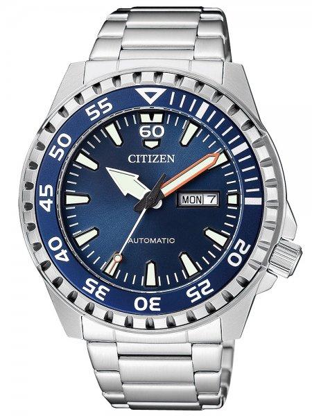 Zegarek Citizen NH8389-88LE - duże 1