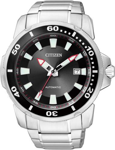 Citizen NJ0010-55E Męskie