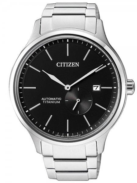 Zegarek Citizen NJ0090-81E - duże 1