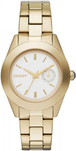 Zegarek DKNY NY2132 - duże 1
