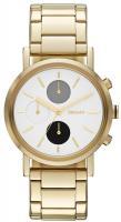Zegarek damski DKNY bransoleta NY2147 - duże 1