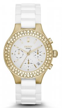 zegarek damski DKNY NY2224-POWYSTAWOWY