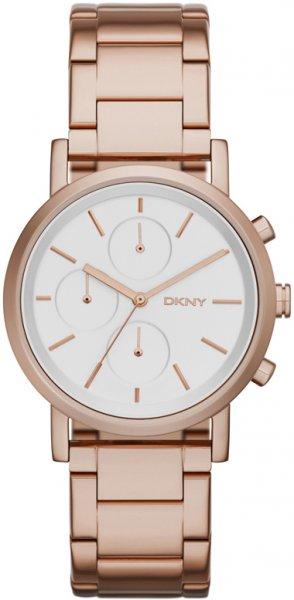 Zegarek DKNY NY2275 - duże 1