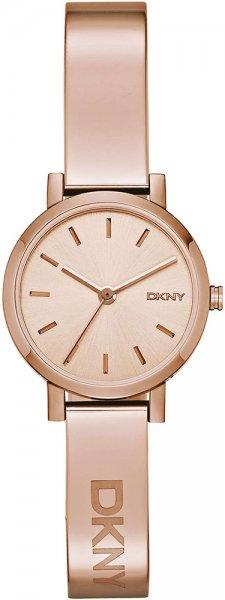 Zegarek damski DKNY bransoleta NY2308 - duże 3
