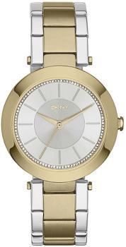 zegarek STANHOPE DKNY NY2334