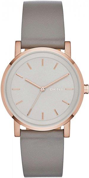 Zegarek DKNY NY2341 - duże 1