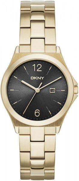 NY2366 - zegarek damski - duże 3