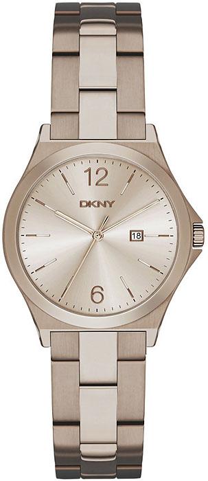 Zegarek DKNY NY2368 - duże 1