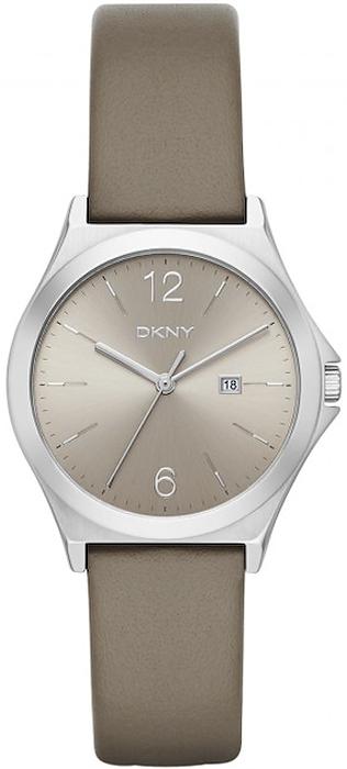 NY2370 - zegarek damski - duże 3