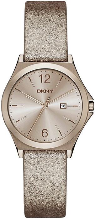 NY2372 - zegarek damski - duże 3