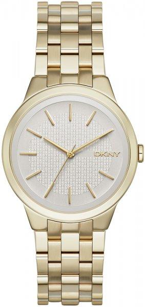 Zegarek DKNY NY2382 - duże 1