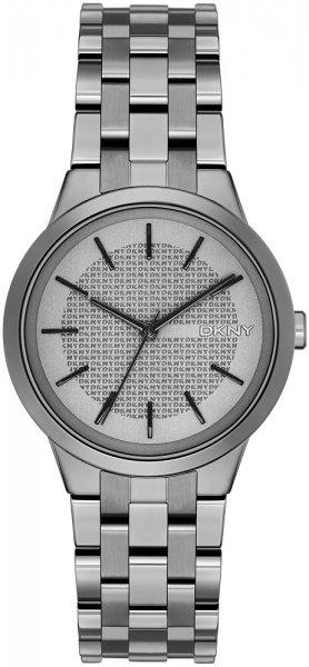 Zegarek DKNY NY2384 - duże 1