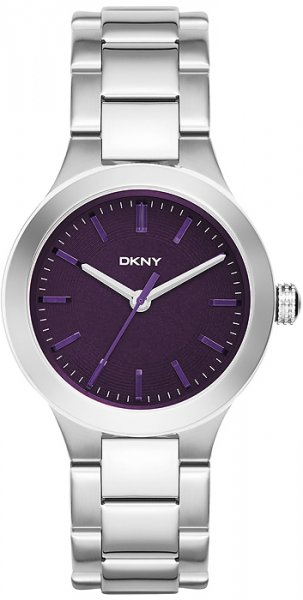 NY2386 - zegarek damski - duże 3