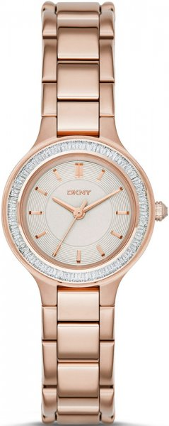 NY2393 - zegarek damski - duże 3