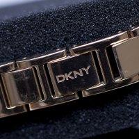 Zegarek damski DKNY bransoleta NY2400-POWYSTAWOWY - duże 2