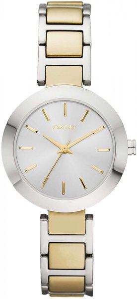 NY2401 - zegarek damski - duże 3