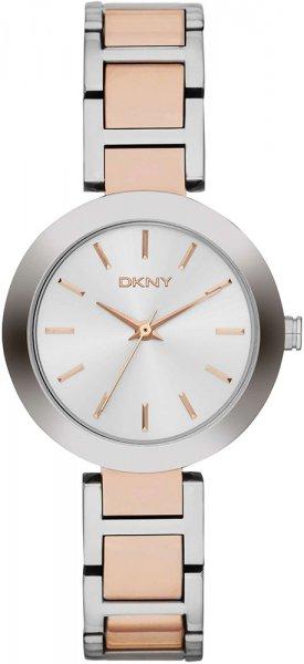Zegarek DKNY NY2402 - duże 1