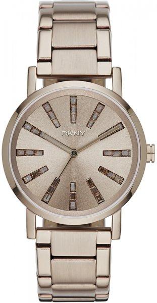 NY2418 - zegarek damski - duże 3