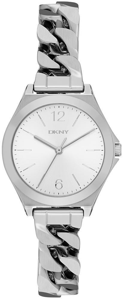 NY2424 - zegarek damski - duże 3