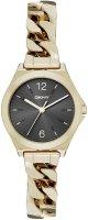 Zegarek damski DKNY bransoleta NY2425 - duże 1