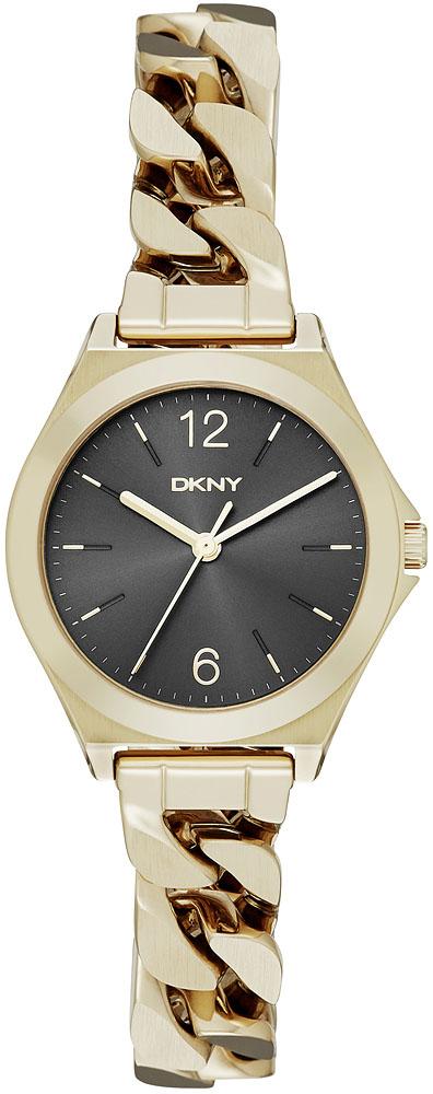 Zegarek DKNY NY2425 - duże 1