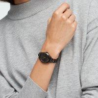 Zegarek damski DKNY bransoleta NY2426 - duże 2