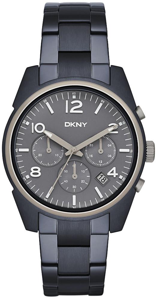 NY2441 - zegarek damski - duże 3