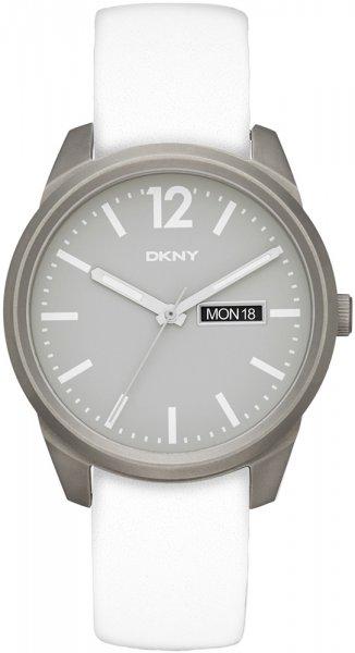 NY2445 - zegarek damski - duże 3