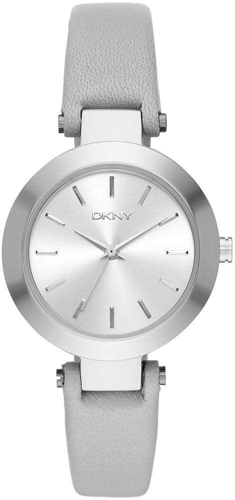 NY2456 - zegarek damski - duże 3