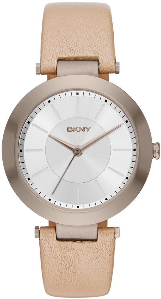 NY2459 - zegarek damski - duże 3