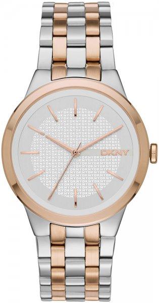 Zegarek DKNY NY2464 - duże 1