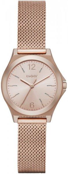 NY2489 - zegarek damski - duże 3