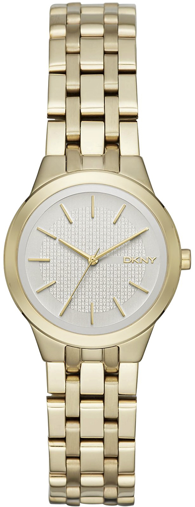 NY2491 - zegarek damski - duże 3