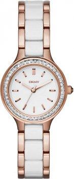 zegarek CHAMBERS DKNY NY2496